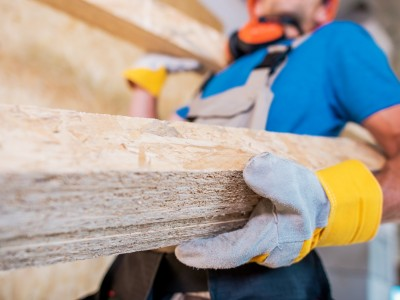 Construction Materials for Home Remodeling