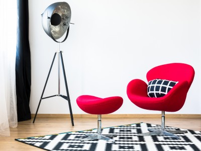 How to Shop for Furniture on a Budget