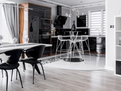 Fun Things to Try in Dining Room Design