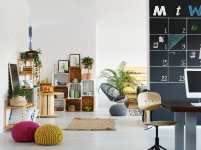Interior Design Tips for Your Office