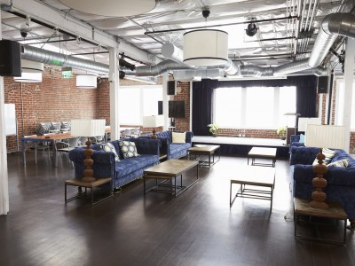 How to Save on Office Interior Design