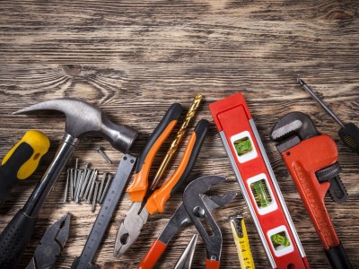 How to Maintain Construction Tools And Appliances