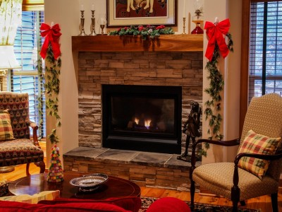 Choosing The Right Fireplace To Match Your Lifestyle and Decor