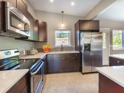 Why Are Black Stainless Steel Appliances So Popular?