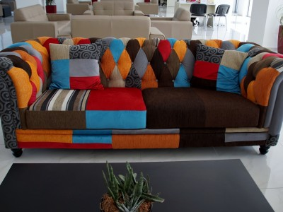 DIY Upholstery is More Comfortable Than You Think