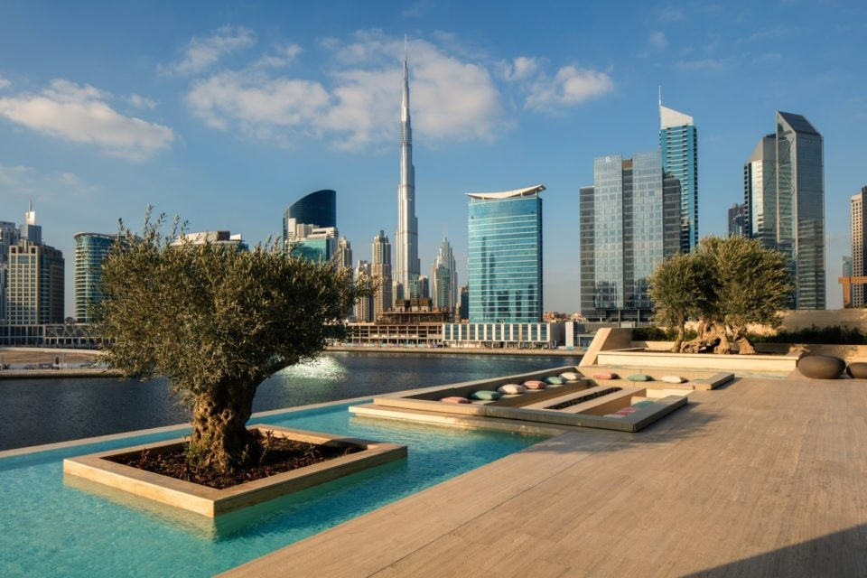 Xtremevision Unveils Volante, The All-penthouse Residential Project In Dubai