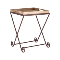 Wyoming Side Table