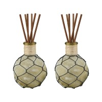 Farmhouse Reed Diffuser Round