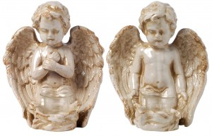 Angels, Set of Two