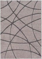 Surya Cut & Loop Shag 7'10 x 10'2 Rug