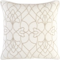 Surya Dotted Pirouette Pillow Kit