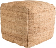 Surya Seaport Pouf