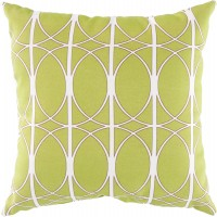 Surya Storm Pillow Cover