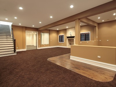 Basement Wall Panels