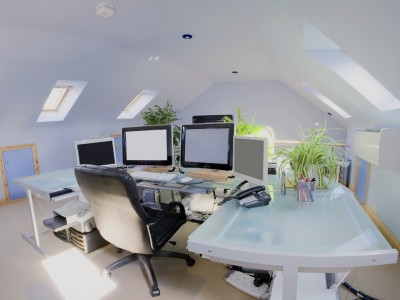 Home Office Remodeling in Oakland