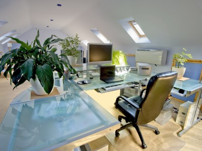 Home Office Remodeling in Sacramento