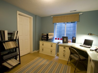 Home Office Remodeling in San Francisco