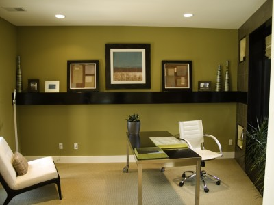 Home Office Remodeling in San Jose