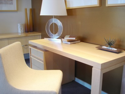 Home Office Remodeling in Los Angeles