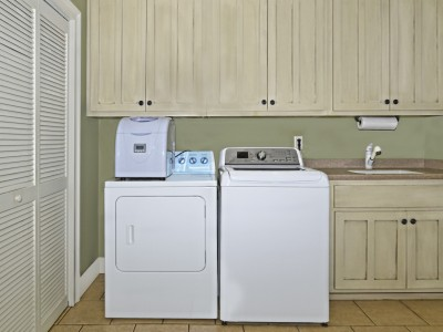 Laundry Room Remodeling in Sacramento