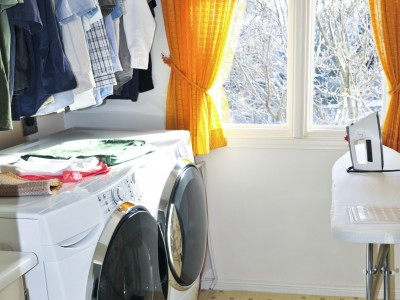 Laundry Room Remodeling in Long Beach