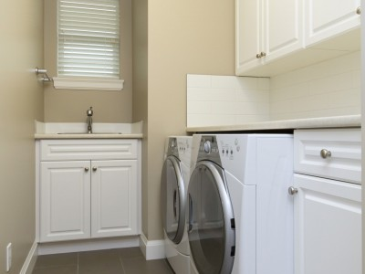 Laundry Room Remodeling in Fresno