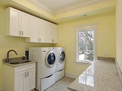 Laundry Room Remodeling in Los Angeles