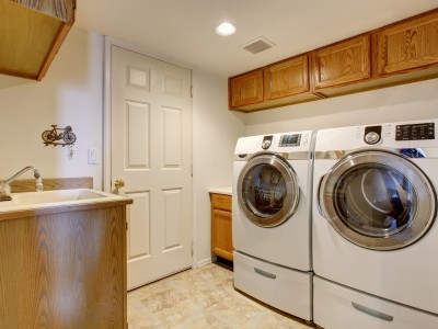 Laundry Room Remodeling in Oakland