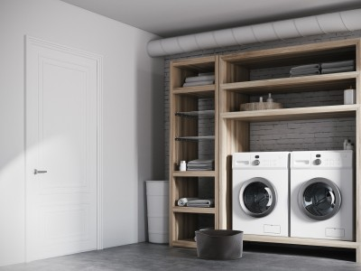 Laundry Room Remodeling in San Jose