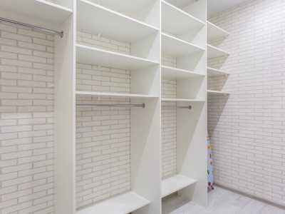 Pantry Interior Ideas