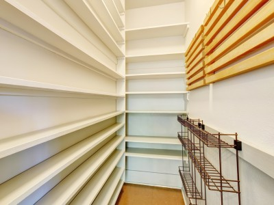 Pantry Remodeling in Oakland
