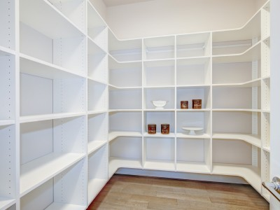 Pantry Remodeling in San Francisco