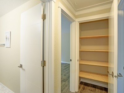 Pantry Remodeling in Fresno