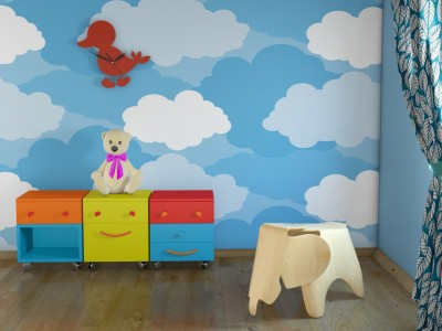 Playroom Remodeling in San Jose