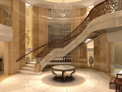 Staircase Remodeling in Los Angeles