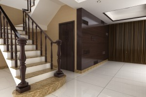 Staircase Interior Design