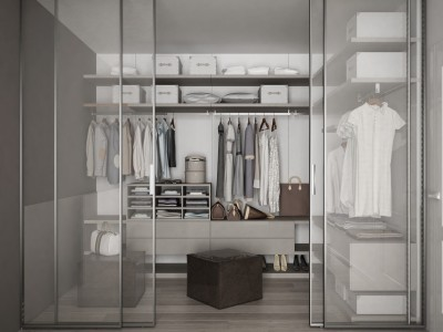 Storage & Closet Remodeling in Oakland
