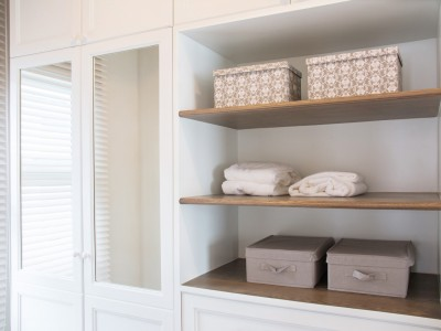Storage & Closet Remodeling in Long Beach