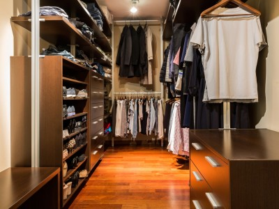 Storage & Closet Remodeling in San Francisco