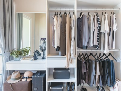 Storage & Closet Remodeling in Los Angeles