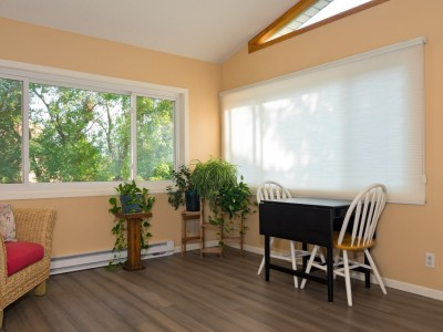 Sunroom Remodeling in San Jose