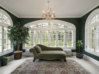 Sunroom Remodeling in Sacramento