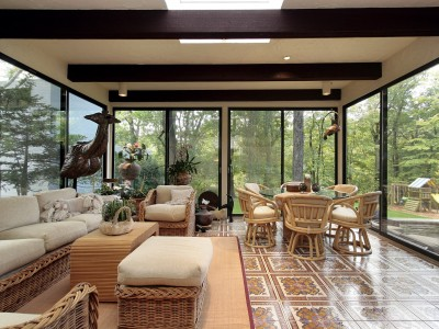 Sunroom Design
