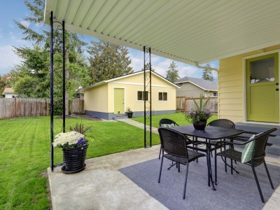 Guest house Design in San Jose