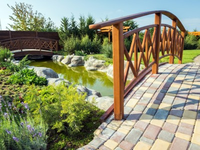 Landscape Design in Los Angeles