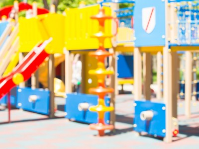 Playgrounds Design in San Diego