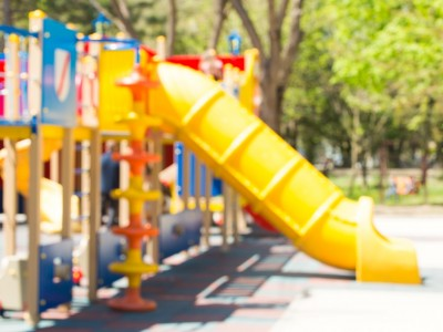 Playgrounds Design in Fresno