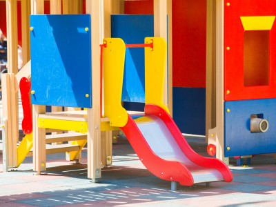 Playgrounds Design in San Francisco