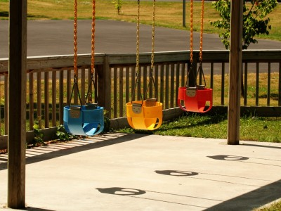 Playgrounds Design in Long Beach