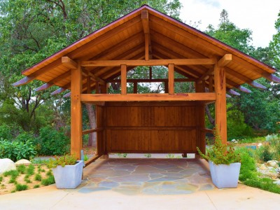 Shed Design in Fresno